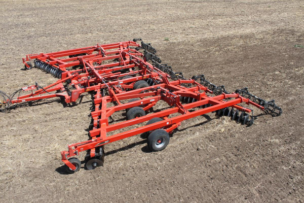 Kuhn | Disc Harrows | Class II: All-Purpose  for sale at American Falls, Blackfoot, Idaho Falls, Rexburg, Rupert, Idaho