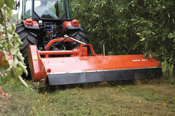 Kuhn | BKE Series | Model BKE 210 for sale at American Falls, Blackfoot, Idaho Falls, Rexburg, Rupert, Idaho
