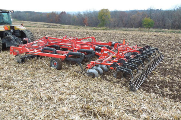 Kuhn | Combination Disc Rippers | Model DOMINATOR 4855-7 for sale at American Falls, Blackfoot, Idaho Falls, Rexburg, Rupert, Idaho