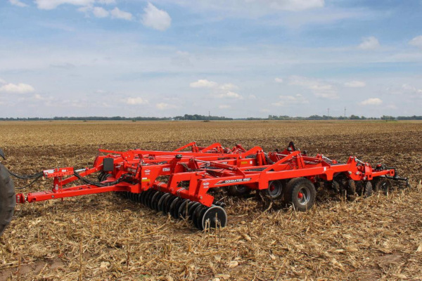 Kuhn | Combination Disc Rippers | Model Dominator 4860-9F for sale at American Falls, Blackfoot, Idaho Falls, Rexburg, Rupert, Idaho