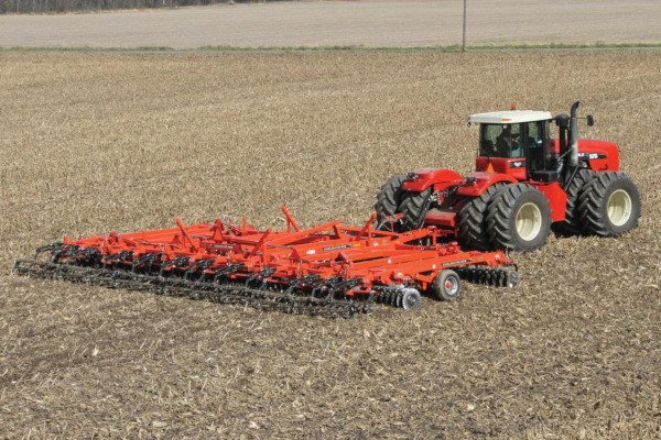 Kuhn | High Speed Vertical Tillage | Excelerator® 8005 for sale at American Falls, Blackfoot, Idaho Falls, Rexburg, Rupert, Idaho