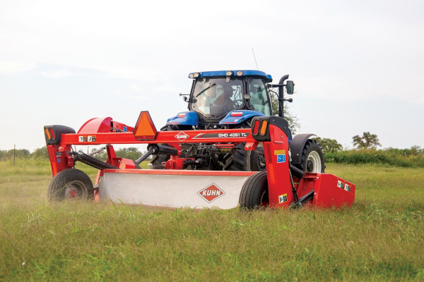 Kuhn GMD 2851 TL for sale at American Falls, Blackfoot, Idaho Falls, Rexburg, Rupert, Idaho