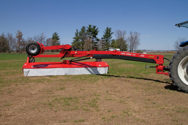 Kuhn | Trailed | GMD 51 TC Series for sale at American Falls, Blackfoot, Idaho Falls, Rexburg, Rupert, Idaho