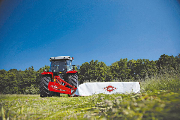 Kuhn | Mounted | GMD Premium Series for sale at American Falls, Blackfoot, Idaho Falls, Rexburg, Rupert, Idaho