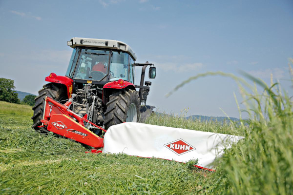 Kuhn | Mounted | GMD Select Series for sale at American Falls, Blackfoot, Idaho Falls, Rexburg, Rupert, Idaho