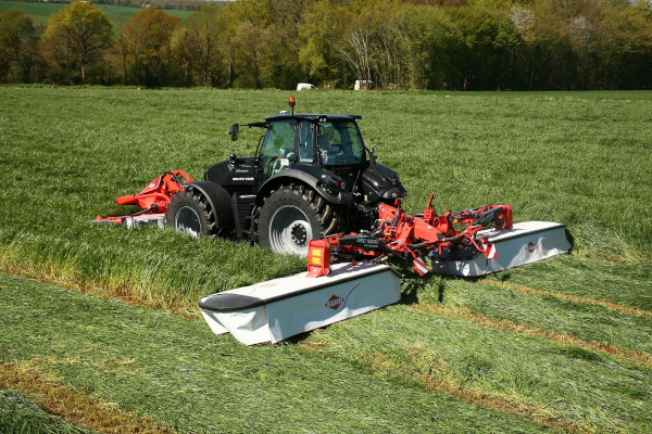 Kuhn | Triple | GMD 30 Series for sale at American Falls, Blackfoot, Idaho Falls, Rexburg, Rupert, Idaho