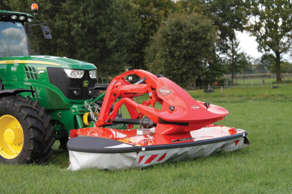 Kuhn | GMD 25 F Series | Model GMD 3125 F for sale at American Falls, Blackfoot, Idaho Falls, Rexburg, Rupert, Idaho