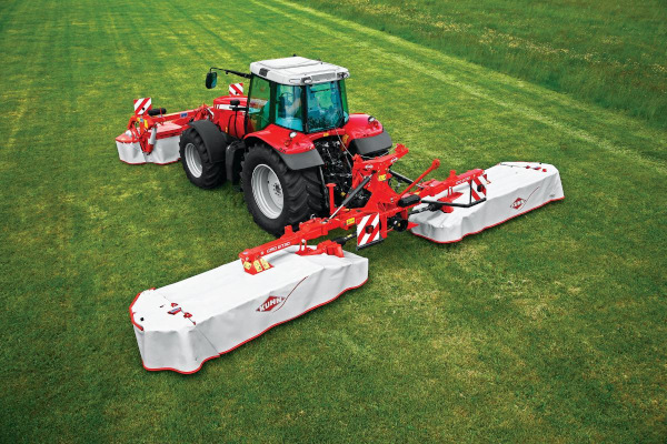 Kuhn | GMD 30 Series | Model GMD 8730 for sale at American Falls, Blackfoot, Idaho Falls, Rexburg, Rupert, Idaho