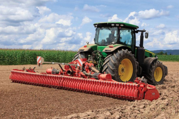 Kuhn HR 8040 R for sale at American Falls, Blackfoot, Idaho Falls, Rexburg, Rupert, Idaho