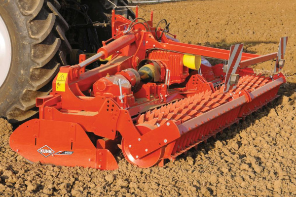 Kuhn HRB 303 D for sale at American Falls, Blackfoot, Idaho Falls, Rexburg, Rupert, Idaho