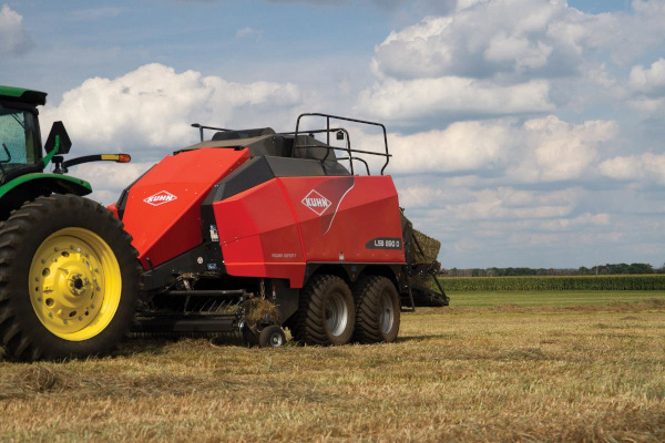 Kuhn | LSB D Series | Model LSB 890 D OPTICUT for sale at American Falls, Blackfoot, Idaho Falls, Rexburg, Rupert, Idaho