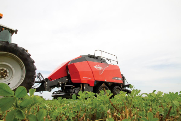 Kuhn | LSB D Series | Model LSB 890 D OPTIFEED for sale at American Falls, Blackfoot, Idaho Falls, Rexburg, Rupert, Idaho