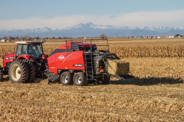 Kuhn | LSB D Series | Model LSB 1290 D OPTIFEED for sale at American Falls, Blackfoot, Idaho Falls, Rexburg, Rupert, Idaho