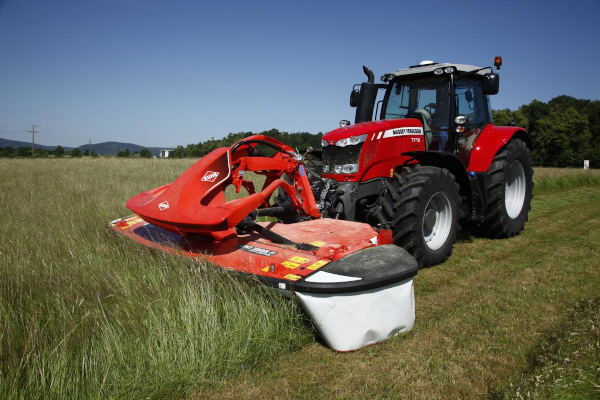 Kuhn | Mower Conditioners | Mounted for sale at American Falls, Blackfoot, Idaho Falls, Rexburg, Rupert, Idaho