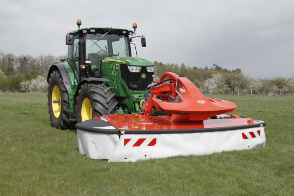 Kuhn | Hay and Forage Tools | Mower Conditioners for sale at American Falls, Blackfoot, Idaho Falls, Rexburg, Rupert, Idaho