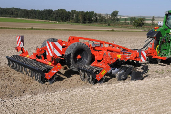 Kuhn | Optimer+ 1003 Trailed Series | Model OPTIMER+ 7503 for sale at American Falls, Blackfoot, Idaho Falls, Rexburg, Rupert, Idaho