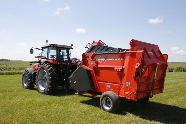 Kuhn | Primor Series | Model Primor 4270 M for sale at American Falls, Blackfoot, Idaho Falls, Rexburg, Rupert, Idaho