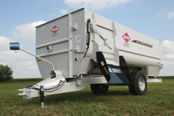 Kuhn | Reel Mixers | RC 200 Series for sale at American Falls, Blackfoot, Idaho Falls, Rexburg, Rupert, Idaho