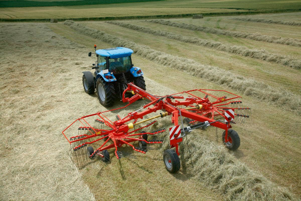 Kuhn | Hay and Forage Tools | Rakes  for sale at American Falls, Blackfoot, Idaho Falls, Rexburg, Rupert, Idaho