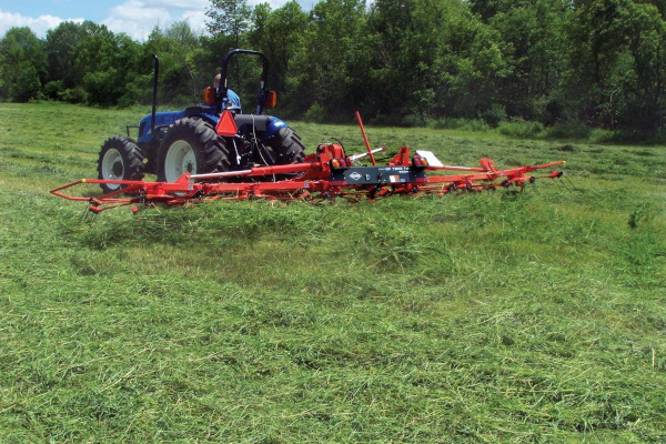 Kuhn | Hay and Forage Tools | Tedders for sale at American Falls, Blackfoot, Idaho Falls, Rexburg, Rupert, Idaho