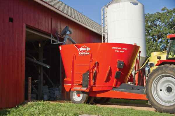 Kuhn VSL 250 for sale at American Falls, Blackfoot, Idaho Falls, Rexburg, Rupert, Idaho