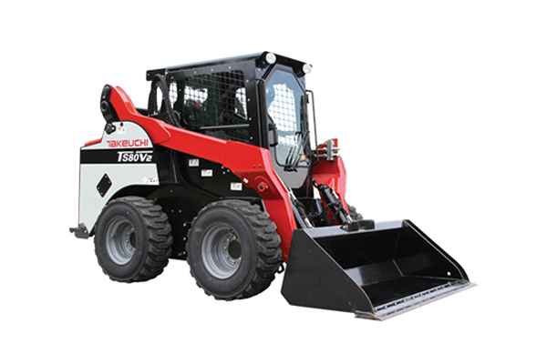Takeuchi | Skid Steer Loaders | Model TS80V2 for sale at American Falls, Blackfoot, Idaho Falls, Rexburg, Rupert, Idaho