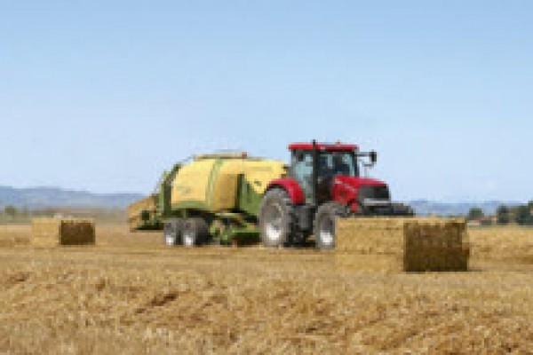 Krone Hay & Forage | Large Square Balers | BiG Pack for sale at American Falls, Blackfoot, Idaho Falls, Rexburg, Rupert, Idaho