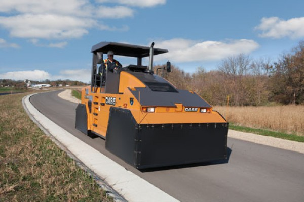 Case | Asphalt Compactors | Model PT240 for sale at American Falls, Blackfoot, Idaho Falls, Rexburg, Rupert, Idaho