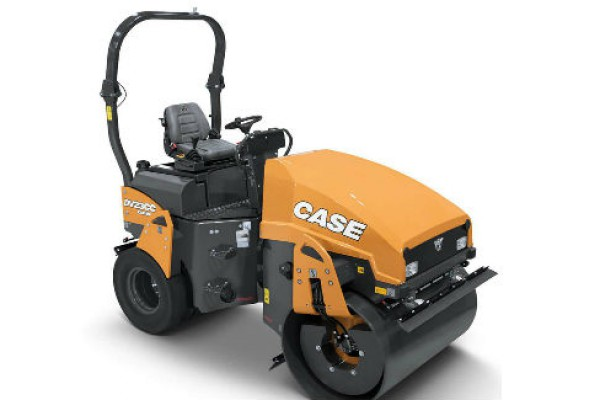 Case | Asphalt Compactors | Model DV23CC for sale at American Falls, Blackfoot, Idaho Falls, Rexburg, Rupert, Idaho