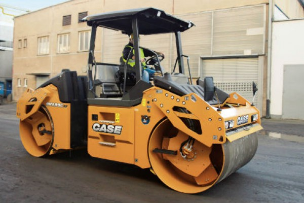 Case | Asphalt Compactors | Model DV209C for sale at American Falls, Blackfoot, Idaho Falls, Rexburg, Rupert, Idaho