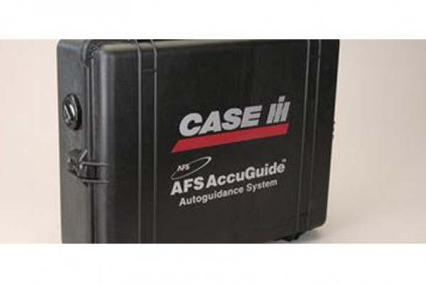 Case IH Farm | Additional Steering Solutions | Model AccuGuide Auto Guidance System for sale at American Falls, Blackfoot, Idaho Falls, Rexburg, Rupert, Idaho