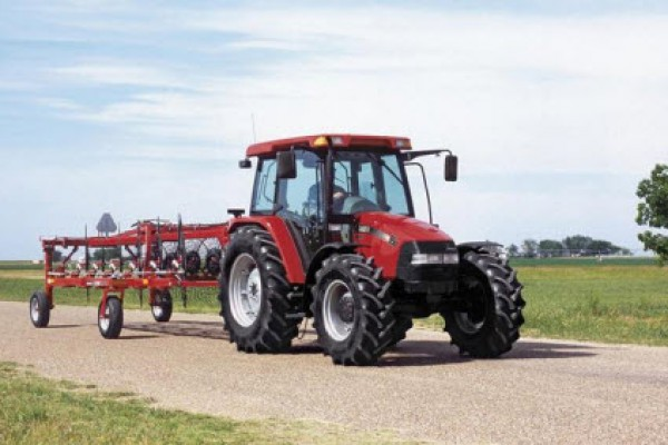 Case IH Farm | Wheel Rakes | Model WRX 301 - 14 Wheel for sale at American Falls, Blackfoot, Idaho Falls, Rexburg, Rupert, Idaho