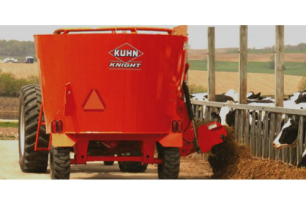 Kuhn | VS 100 Series | Model 5127 for sale at American Falls, Blackfoot, Idaho Falls, Rexburg, Rupert, Idaho