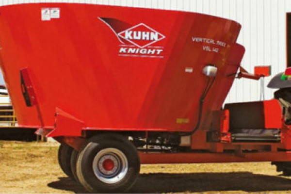 Kuhn | VS 100 Series | Model VSL 142 for sale at American Falls, Blackfoot, Idaho Falls, Rexburg, Rupert, Idaho