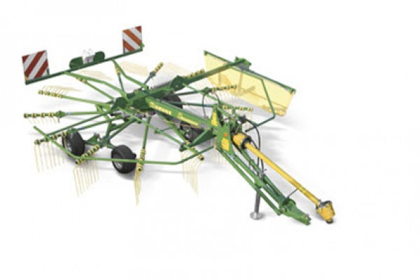Krone Hay & Forage | Single Rotor Rakes | Model Swadro 35 for sale at American Falls, Blackfoot, Idaho Falls, Rexburg, Rupert, Idaho