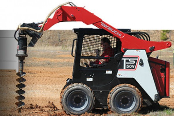 Takeuchi | Skid Steer Loaders | Model TS50V for sale at American Falls, Blackfoot, Idaho Falls, Rexburg, Rupert, Idaho