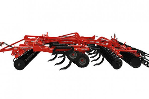 Kuhn | Combination Disc Rippers | Model DOMINATOR 4850-12 for sale at American Falls, Blackfoot, Idaho Falls, Rexburg, Rupert, Idaho