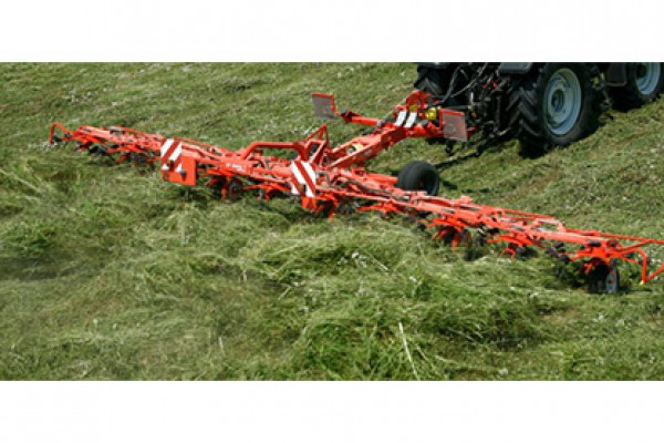 Kuhn | GF 1012 T Series | Model GF 10802 T GII for sale at American Falls, Blackfoot, Idaho Falls, Rexburg, Rupert, Idaho