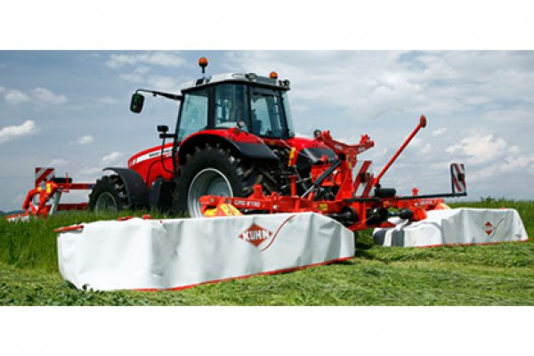 Kuhn | GMD 30 Series | Model GMD 8730 FF for sale at American Falls, Blackfoot, Idaho Falls, Rexburg, Rupert, Idaho