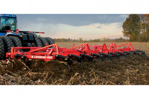 Kuhn | Combination Disc Rippers | Model LANDSAVER 4800-17 for sale at American Falls, Blackfoot, Idaho Falls, Rexburg, Rupert, Idaho