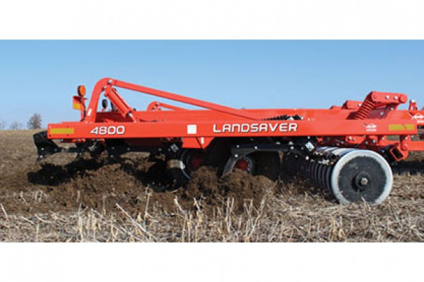Kuhn | Combination Disc Rippers | Model LANDSAVER 4800-7 for sale at American Falls, Blackfoot, Idaho Falls, Rexburg, Rupert, Idaho