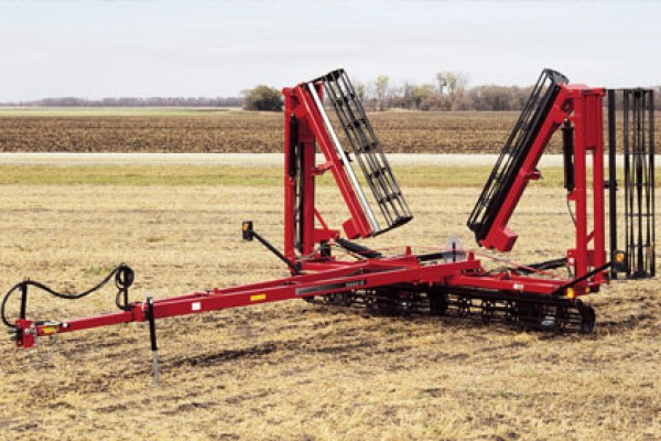 Case IH Farm | Field Cultivators | Model Crumbler 160 Seedbed Conditioners for sale at American Falls, Blackfoot, Idaho Falls, Rexburg, Rupert, Idaho