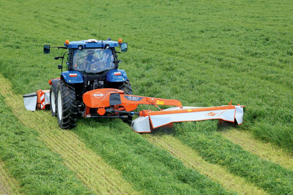 Kuhn | Mounted | FC 4 D Series for sale at American Falls, Blackfoot, Idaho Falls, Rexburg, Rupert, Idaho